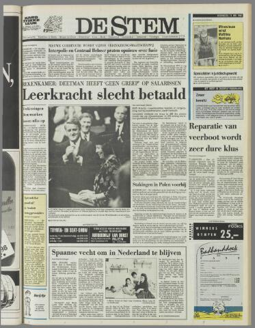 de Stem 1988-05-11