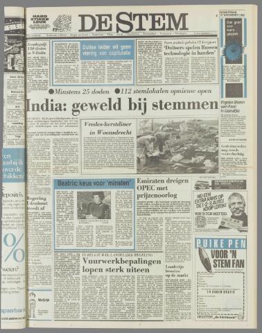 de Stem 1984-12-27