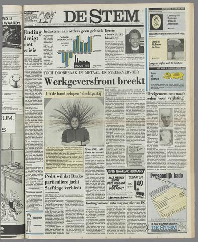de Stem 1989-01-26