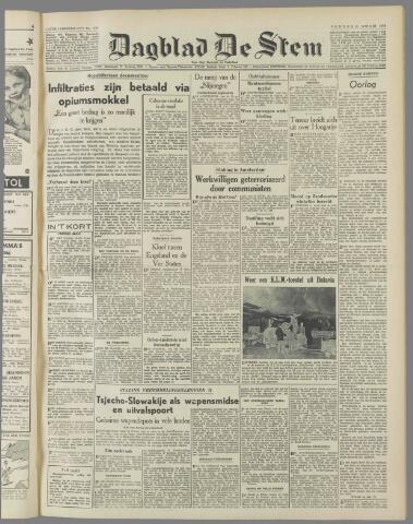 de Stem 1949-01-14