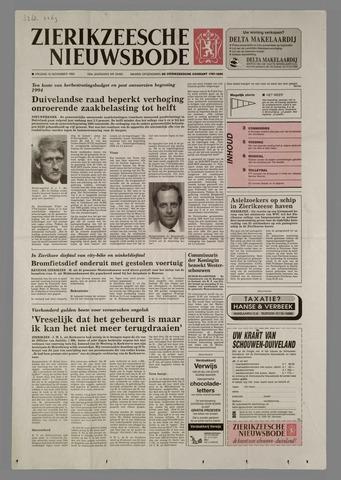 Zierikzeesche Nieuwsbode 1993-11-12