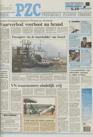 Provinciale Zeeuwse Courant 1995-06-19