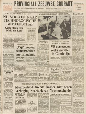 Provinciale Zeeuwse Courant 1967-12-22