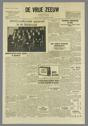 de Vrije Zeeuw 1964-05-13