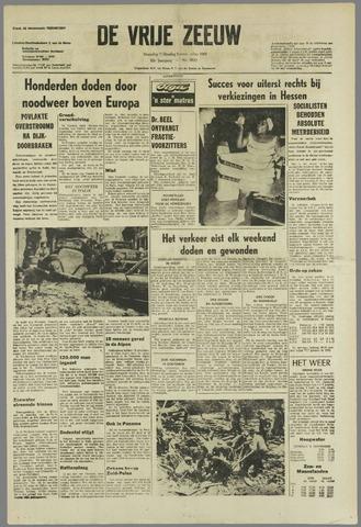 de Vrije Zeeuw 1966-11-07