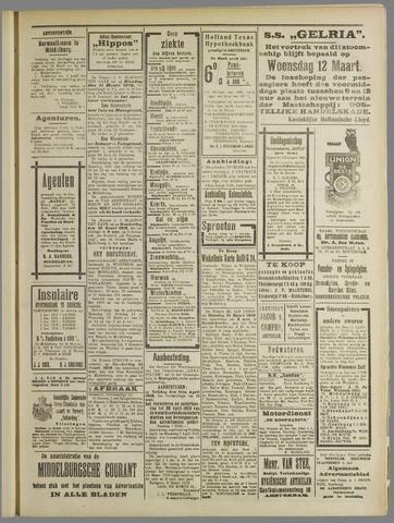 Middelburgsche Courant 1919-03-10
