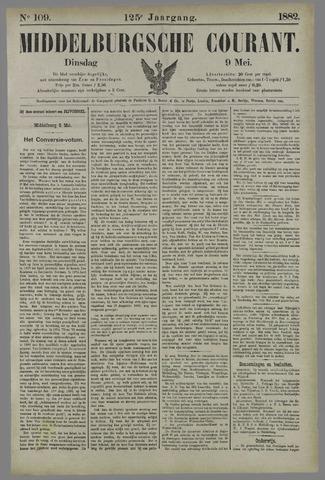 Middelburgsche Courant 1882-05-09