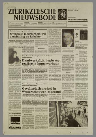 Zierikzeesche Nieuwsbode 1988-06-28