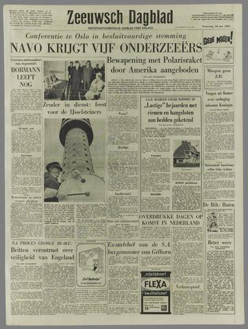 Zeeuwsch Dagblad 1961-05-10