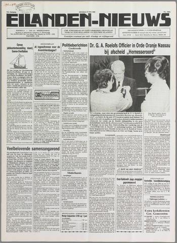 Eilanden-nieuws. Christelijk streekblad op gereformeerde grondslag 1989-05-23