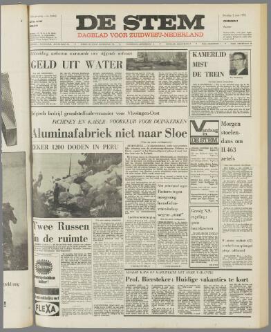 de Stem 1970-06-02