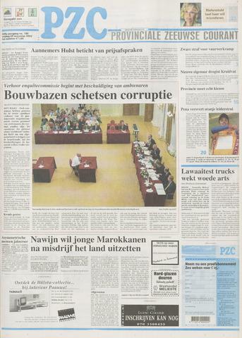 Provinciale Zeeuwse Courant 2002-08-23