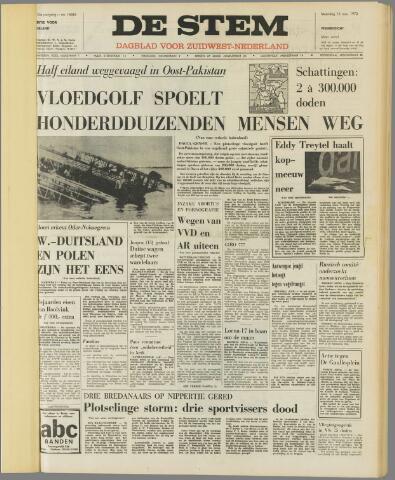 de Stem 1970-11-16