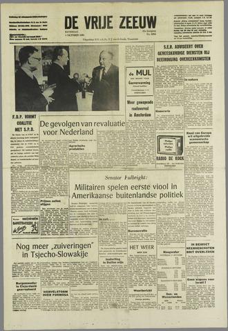 de Vrije Zeeuw 1969-10-04