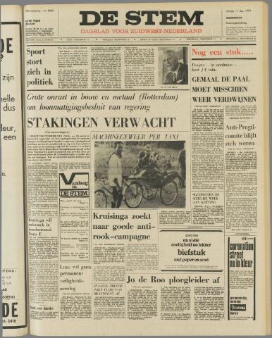 de Stem 1970-12-11