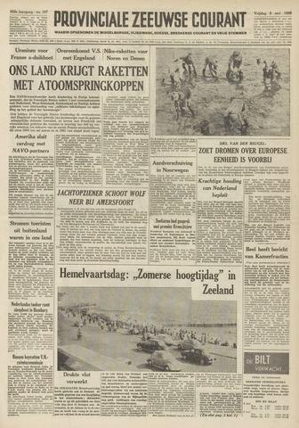 Provinciale Zeeuwse Courant 1959-05-08