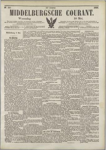 Middelburgsche Courant 1899-05-10
