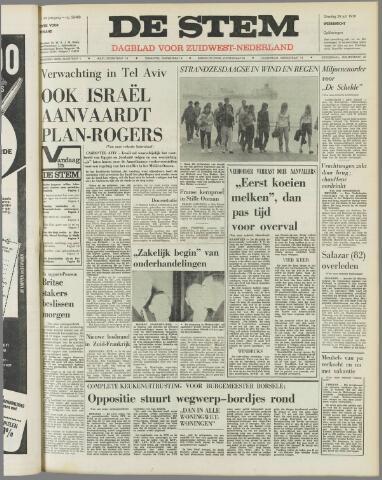 de Stem 1970-07-28