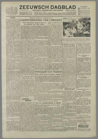 Zeeuwsch Dagblad 1951-03-24