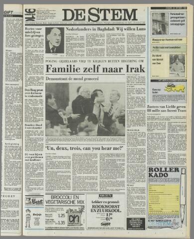 de Stem 1990-10-30