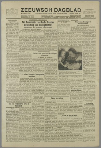 Zeeuwsch Dagblad 1948-02-18