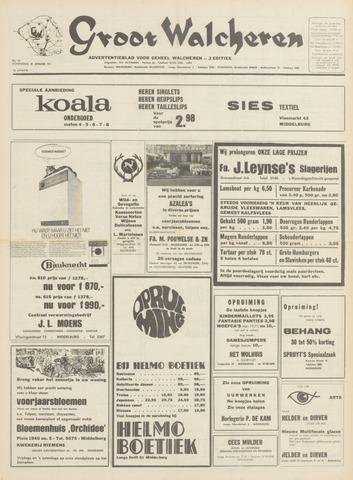 Groot Walcheren 1971-01-28