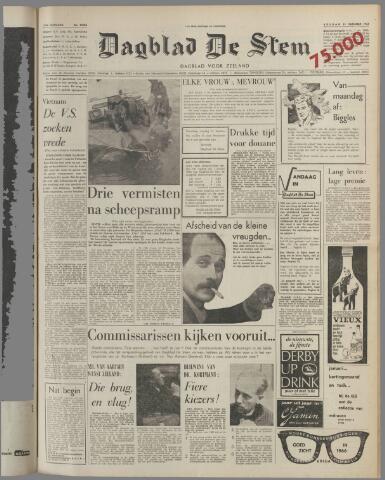 de Stem 1965-12-31