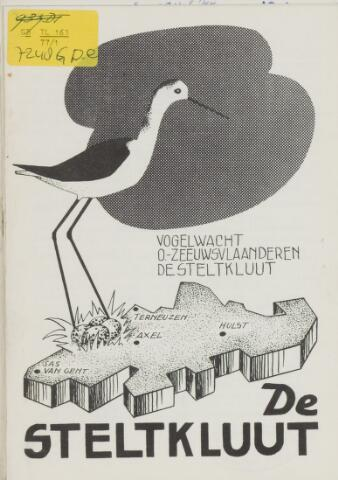 de Steltkluut 1977