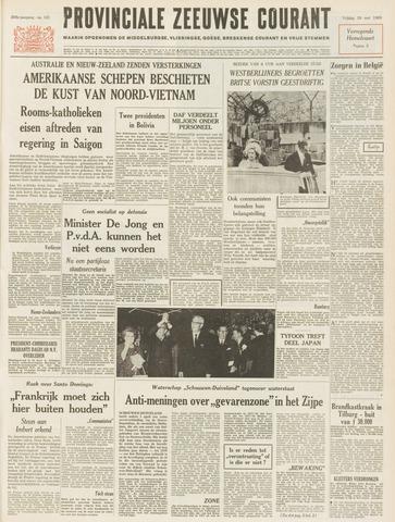Provinciale Zeeuwse Courant 1965-05-28