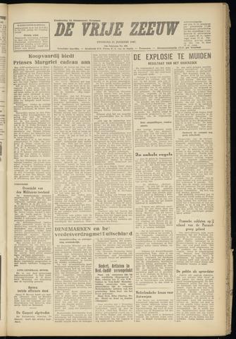de Vrije Zeeuw 1947-01-21
