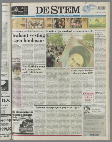 de Stem 1997-04-12