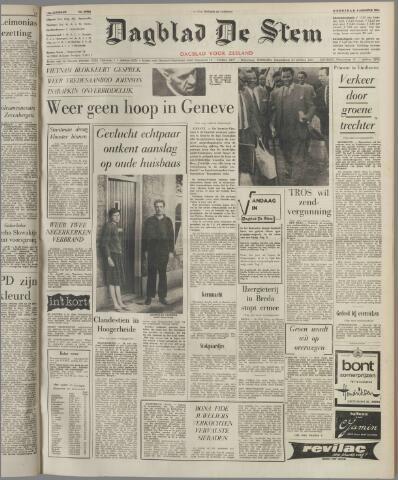 de Stem 1965-08-04