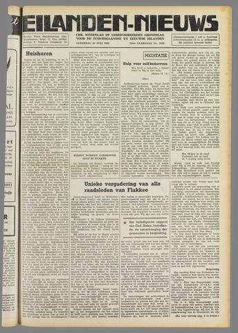 Eilanden-nieuws. Christelijk streekblad op gereformeerde grondslag 1949-07-30