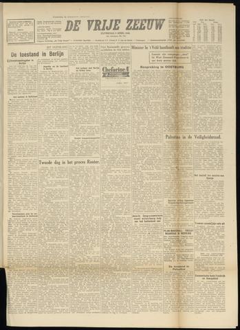 de Vrije Zeeuw 1948-04-03