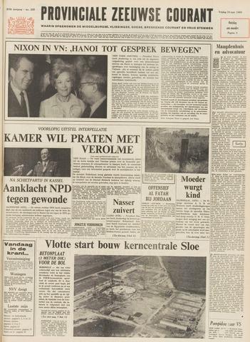 Provinciale Zeeuwse Courant 1969-09-19