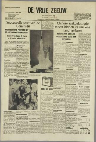 de Vrije Zeeuw 1966-07-20