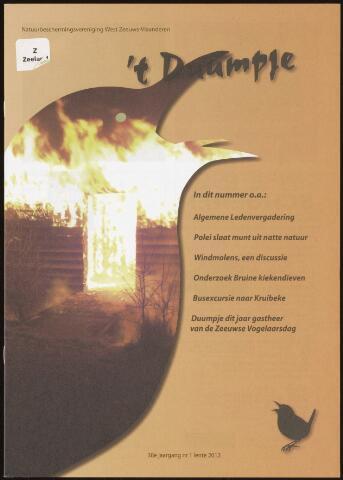 t Duumpje 2012-03-01