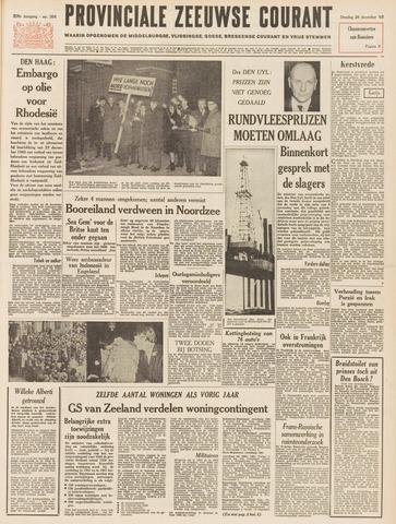 Provinciale Zeeuwse Courant 1965-12-28