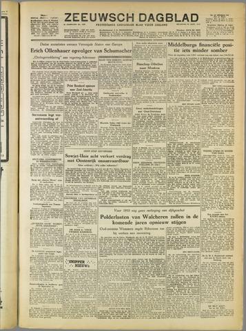 Zeeuwsch Dagblad 1952-09-29