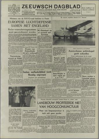 Zeeuwsch Dagblad 1955-12-16