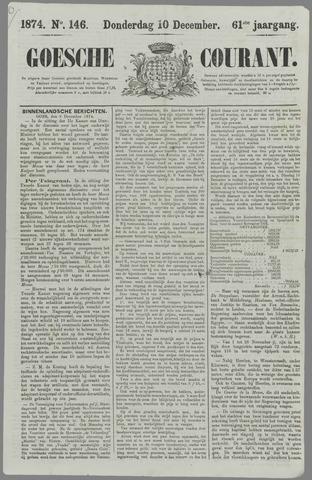 Goessche Courant 1874-12-10
