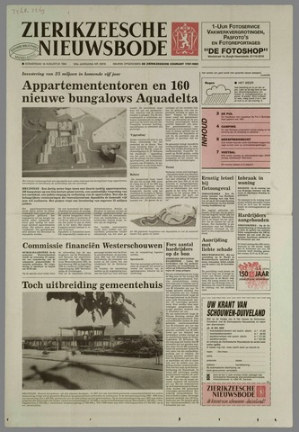 Zierikzeesche Nieuwsbode 1994-08-18