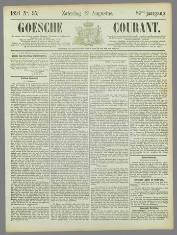 Goessche Courant 1893-08-12