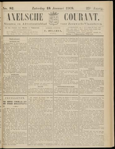 Axelsche Courant 1908-01-18