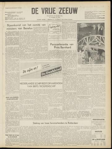 de Vrije Zeeuw 1954-03-29