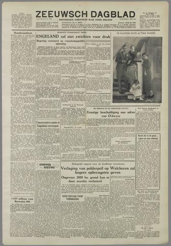 Zeeuwsch Dagblad 1951-05-02