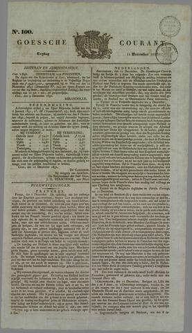 Goessche Courant 1832-12-14