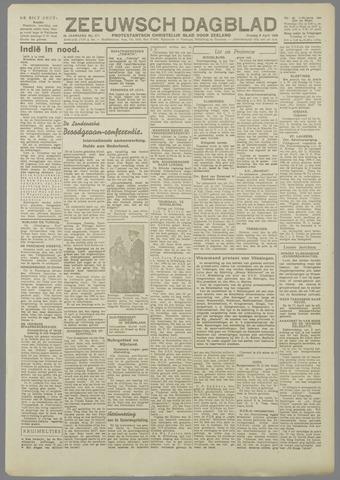 Zeeuwsch Dagblad 1946-04-09