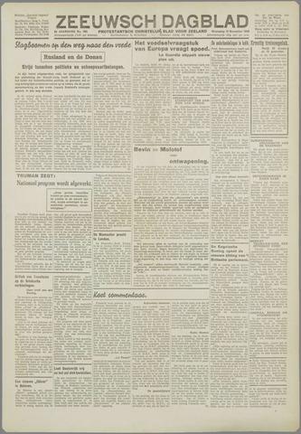 Zeeuwsch Dagblad 1946-11-13