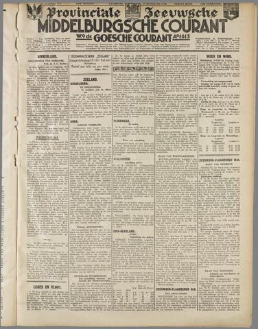 Middelburgsche Courant 1933-08-19